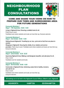 NHP Consultations